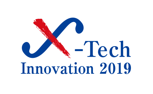 X-Tech Innovation 2019